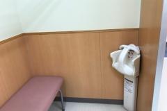 セラビ白石 1階(1F)の授乳室・オムツ替え台情報