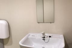 ニトリ仙台港店(2F)の授乳室・オムツ替え台情報