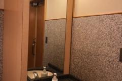 道頓堀今井 本店(4F)のオムツ替え台情報