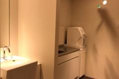 グローバルゲート(2F)の授乳室・オムツ替え台情報