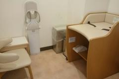 マルナカ須崎店(1F)の授乳室・オムツ替え台情報