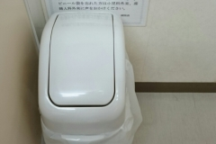 龍ケ崎済生会病院(1F)の授乳室・オムツ替え台情報