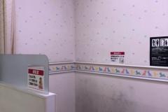 イオン伊賀上野店(2F)の授乳室・オムツ替え台情報