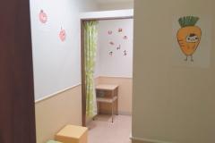 与野本町beans(1F)の授乳室・オムツ替え台情報