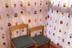 桐生市役所(1F 市民課横)の授乳室・オムツ替え台情報