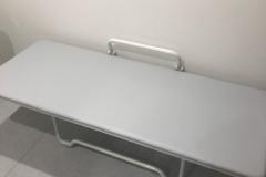 さいたま市立病院(5F)のオムツ替え台情報