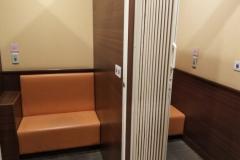 イオンモール筑紫野1階 ATM近く(1F)の授乳室・オムツ替え台情報