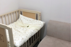 ホームプラザナフコ 和歌山北インター店(1F)の授乳室・オムツ替え台情報