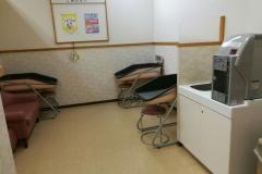 アル・プラザ小杉店(2F)の授乳室・オムツ替え台情報