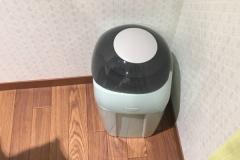 赤坂インターシティAIR(2F)の授乳室・オムツ替え台情報