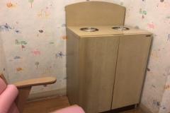 デックス東京ビーチ(アイランドモール 4階)の授乳室・オムツ替え台情報