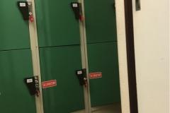 ロイヤルホールヨコハマの授乳室・オムツ替え台情報