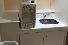 水戸市役所(1F西側)の授乳室・オムツ替え台情報