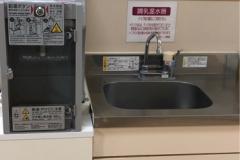 トイザらス・ベビーザらス  伊勢崎店(1F)の授乳室・オムツ替え台情報