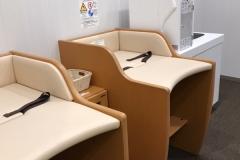 ちぼり湯河原スイーツファクトリー(1F)の授乳室・オムツ替え台情報