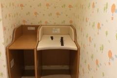 三井アウトレットパーク 木更津(フードコートオーシャンゾーン側)の授乳室・オムツ替え台情報