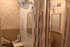ららぽーと柏の葉(2F)の授乳室・オムツ替え台情報