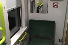 特急しおかぜ(新型8600系)(JR四国)の授乳室・オムツ替え台情報
