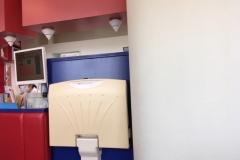 ほそいがくこども診療所(5F)のオムツ替え台情報