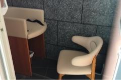 21世紀の森と広場(1F)の授乳室・オムツ替え台情報