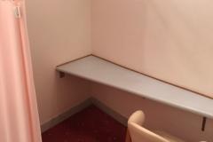 きゅりあん(大ホール)(8F)の授乳室・オムツ替え台情報