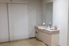 MEGAWEB(1F)の授乳室・オムツ替え台情報
