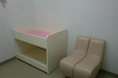 西松屋 西春店(1F)の授乳室・オムツ替え台情報
