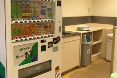 ベビーザらス・東浦店(2F)の授乳室・オムツ替え台情報