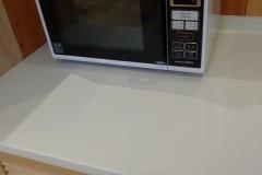 キッズディスカバリー内 フードピクニック(1F)の授乳室・オムツ替え台情報