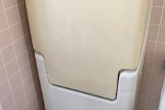 西松屋 熊谷籠原店(1F)の授乳室・オムツ替え台情報