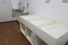 いとく大館ショッピングセンター(2F)の授乳室・オムツ替え台情報