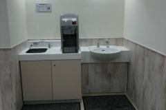 イオンモール和歌山(3階 フードコート内)の授乳室・オムツ替え台情報