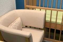 高槻市役所(2F)の授乳室・オムツ替え台情報