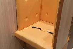 エスパル仙台(1階 南側 女子化粧室隣)の授乳室・オムツ替え台情報