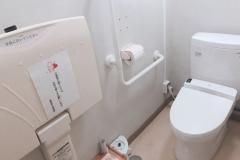 島根県立図書館(1F)の授乳室・オムツ替え台情報