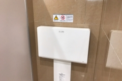 しまむら 武豊店(1F)のオムツ替え台情報