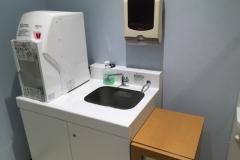 ヤオコー東松山新宿町店の授乳室・オムツ替え台情報