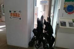 かわさき宙(そら)と緑の科学館(1F)の授乳室・オムツ替え台情報
