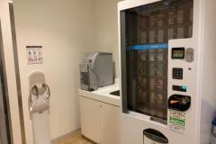 3階(3F)の授乳室・オムツ替え台情報