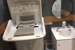 京阪電車 出町柳駅(B1)の授乳室・オムツ替え台情報