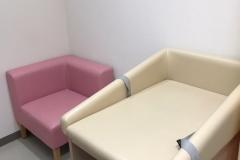 島根大学医学部附属病院(2F)の授乳室・オムツ替え台情報
