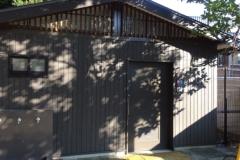 有栖川宮記念公園広尾口公衆便所のオムツ替え台情報