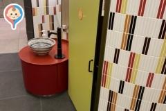 ユニクロ 2階(2F)の授乳室・オムツ替え台情報