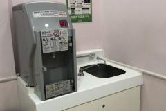アトレ松戸(5階)の授乳室・オムツ替え台情報