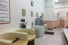 イトーヨーカドー津久野店(2F)の授乳室・オムツ替え台情報