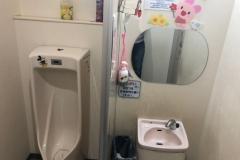 さいたま市 子育て支援センター うらわ(3F)の授乳室・オムツ替え台情報