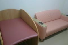 諫早市役所 本庁(2階 こども支援課)の授乳室・オムツ替え台情報