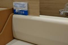 フレッセイ 元総社蒼海店(1F)の授乳室・オムツ替え台情報