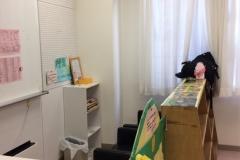 目黒区役所 上目黒住区センター児童館(1F)の授乳室・オムツ替え台情報