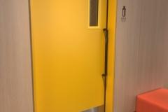 博多リバレインモール(2F)の授乳室・オムツ替え台情報